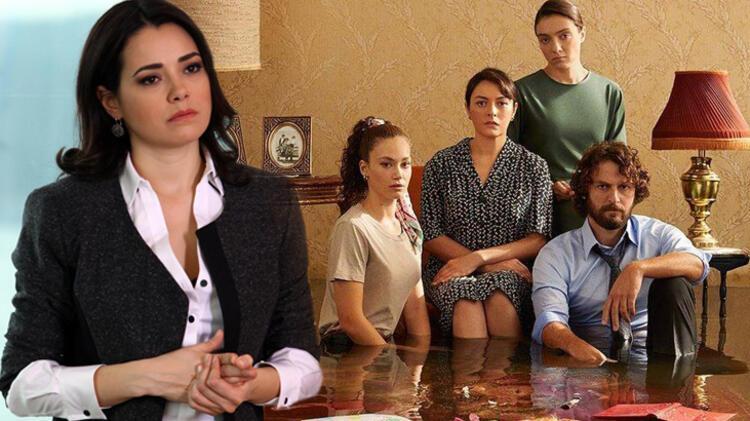 Haberler: 'Masumlar Apartmanı' dizisi için sürpriz Özgü Namal iddiası! -  Magazin Haberleri - Milliyet