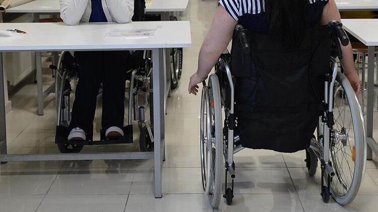 Engelli öğretmen ataması 2021 ne zaman yapılacak 750 engelli öğretmen atama başvuru tarihi ve kontenjanlar açıklandı mı
