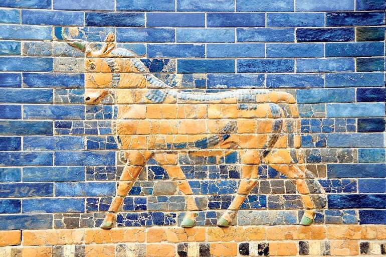 Babil olmasaydı UNESCO  listesi eksik kalırdı