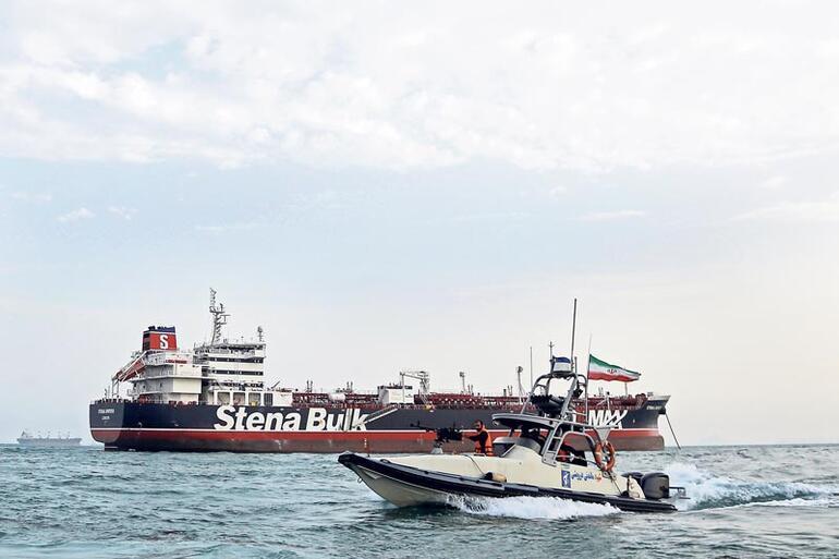 İran'dan şok açıklama