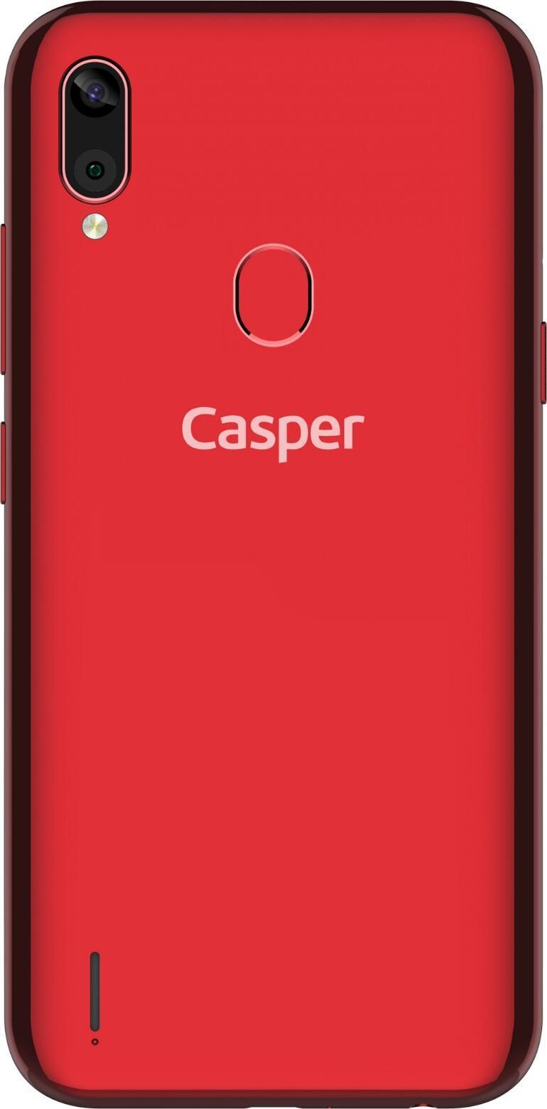 """Casper'ın En Yeni """"Akıllısı"""": VIA E3"""