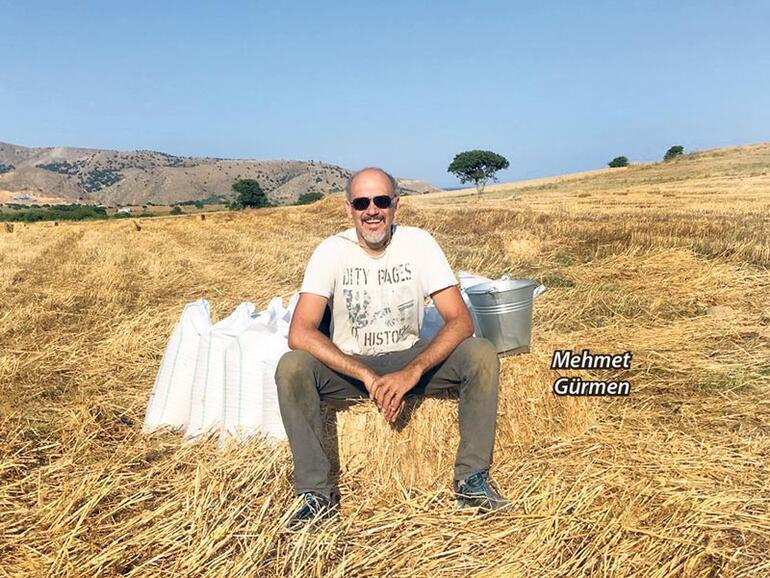 Tarımda yeni trend; müdahalesiz tarım