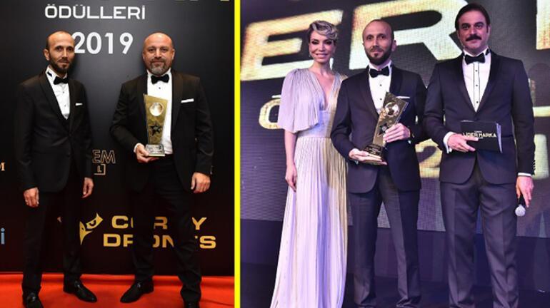 Türkiye Lider Marka Ödülleri Töreni Muhteşem Bir Geceyle Sahiplerini Buldu