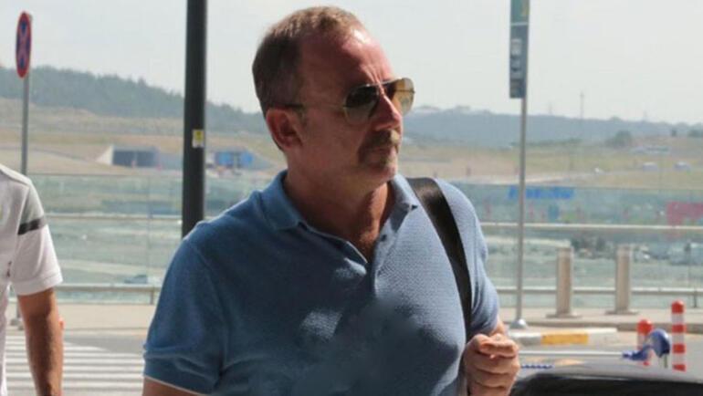 Malatyaspor'u Slovenya'ya götüren uçağın pilotu Beşiktaşlı olunca...