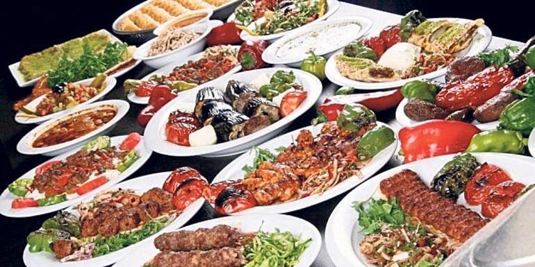 Gastronomide gururumuz
