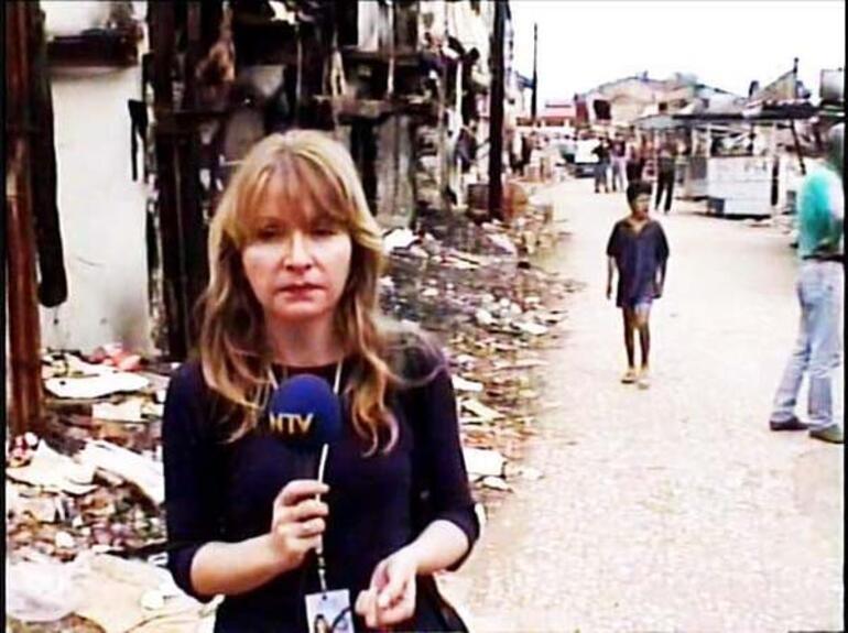 Kosovanın savaş muhabiri Türk gazeteci Burbuçe Ruşiti hayatını kaybetti