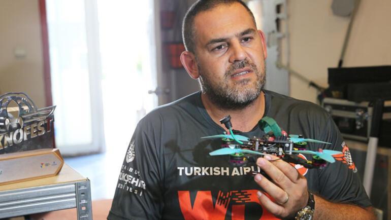 Ulaşım, Jetgillerdeki gibi droneler ile yapılacak