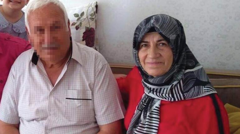 78 yaşındaki eşini bıçaklayarak öldürdü