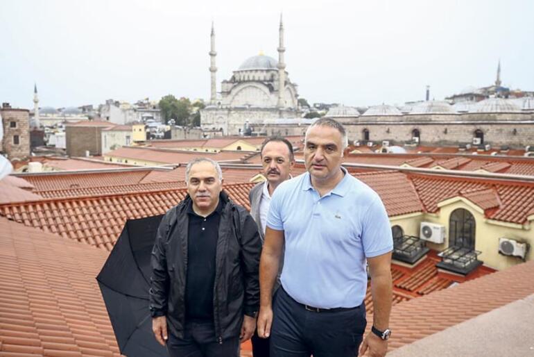 Selzede İstanbul
