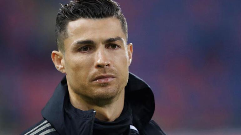 Ronaldo'dan emeklilik açıklaması