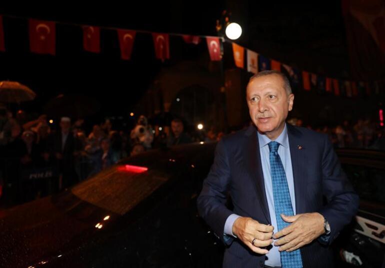 Cumhurbaşkanı Erdoğandan Ayderle ilgili flaş açıklama
