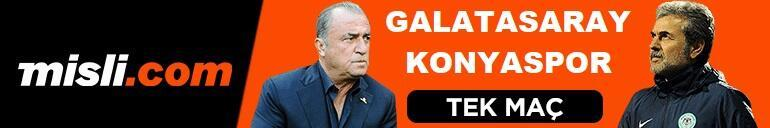 Kocaman, TEK MAÇta G.Sarayı yenebilecek mi Konyasporun iddaa oranı...