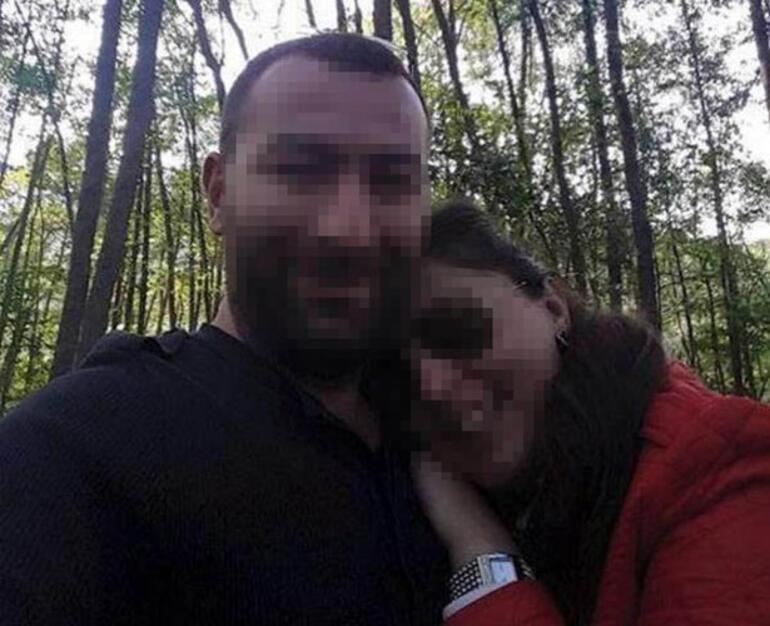 Kadın avukat tartıştığı eşi tarafından dövüldü