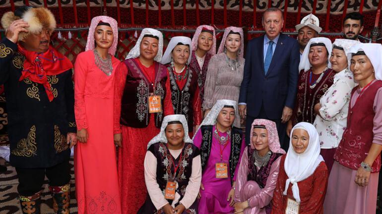 Cumhurbaşkanı Erdoğan: Müsaade etmeyeceğiz, yolumuza devam edeceğiz