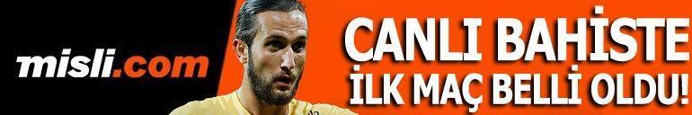 Mehmet Topaldan Galatasaray yanıtı