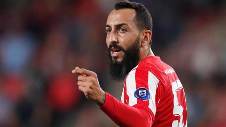 Mitroglou attı, PSV turladı