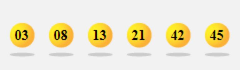 29 Ağustos Süper Loto çekiliş sonuçları Hangi numaralar kazandırdı