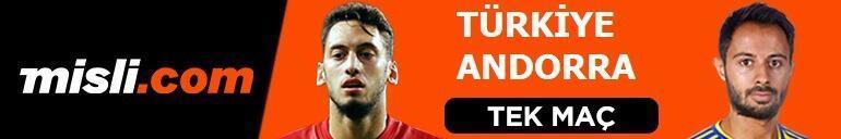 Trabzonsporda Ağaoğlu sürprizi