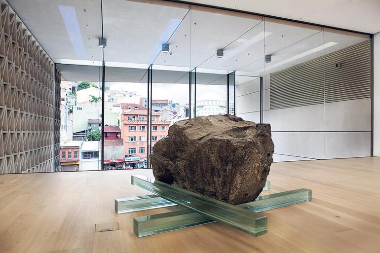 Bu müze Dolapdere'yi değiştirecek