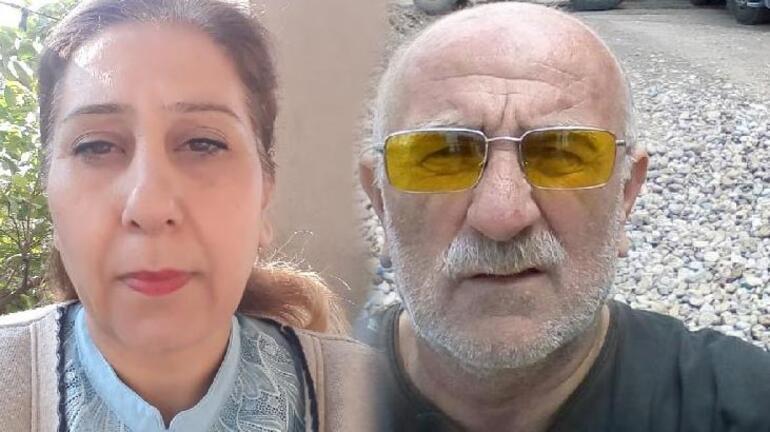 Halası eski eşi tarafından öldürülmüştü: Boşanmayı sindiremedi