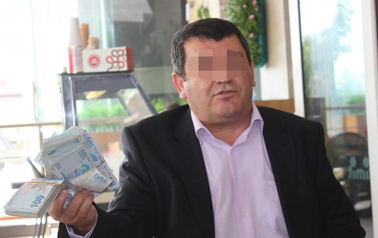 Kırkpınar Yağlı Güreşleri eski ağası Ahmet Ç.ye sahte MİTçi gözaltısı