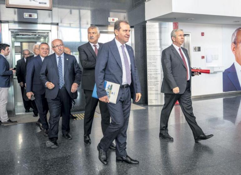 Cumhurbaşkanı'nın daveti bürokrasiyi harekete geçirdi Torun: Bürokrasinin tavrı hemen değişti