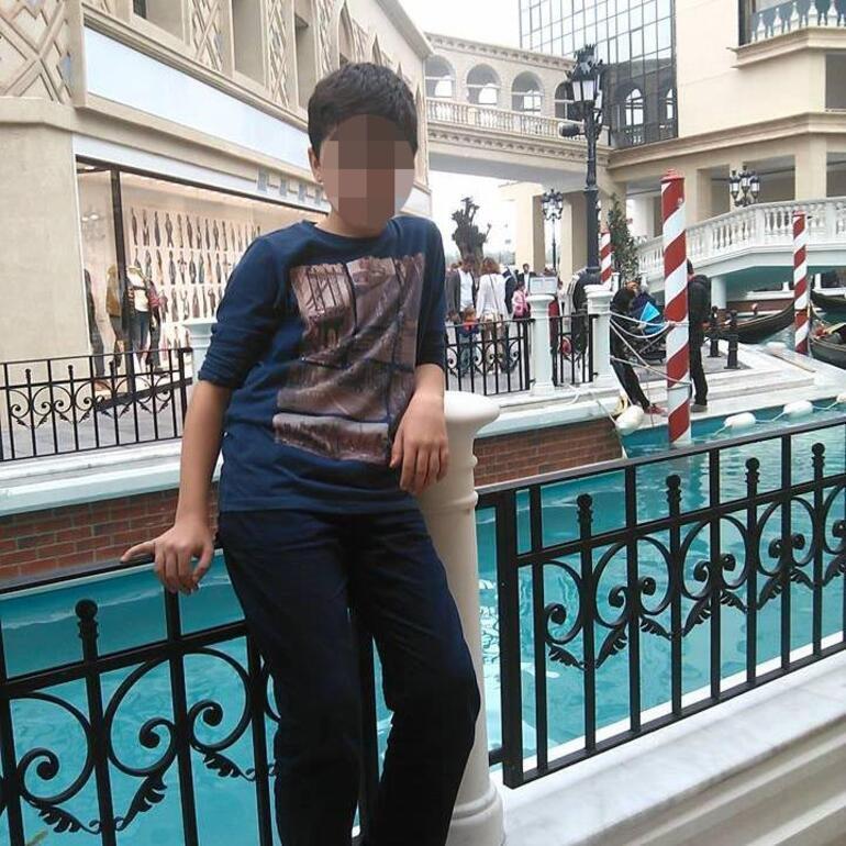 Sultangazide babasından kaçan çocuk pencereden atladı