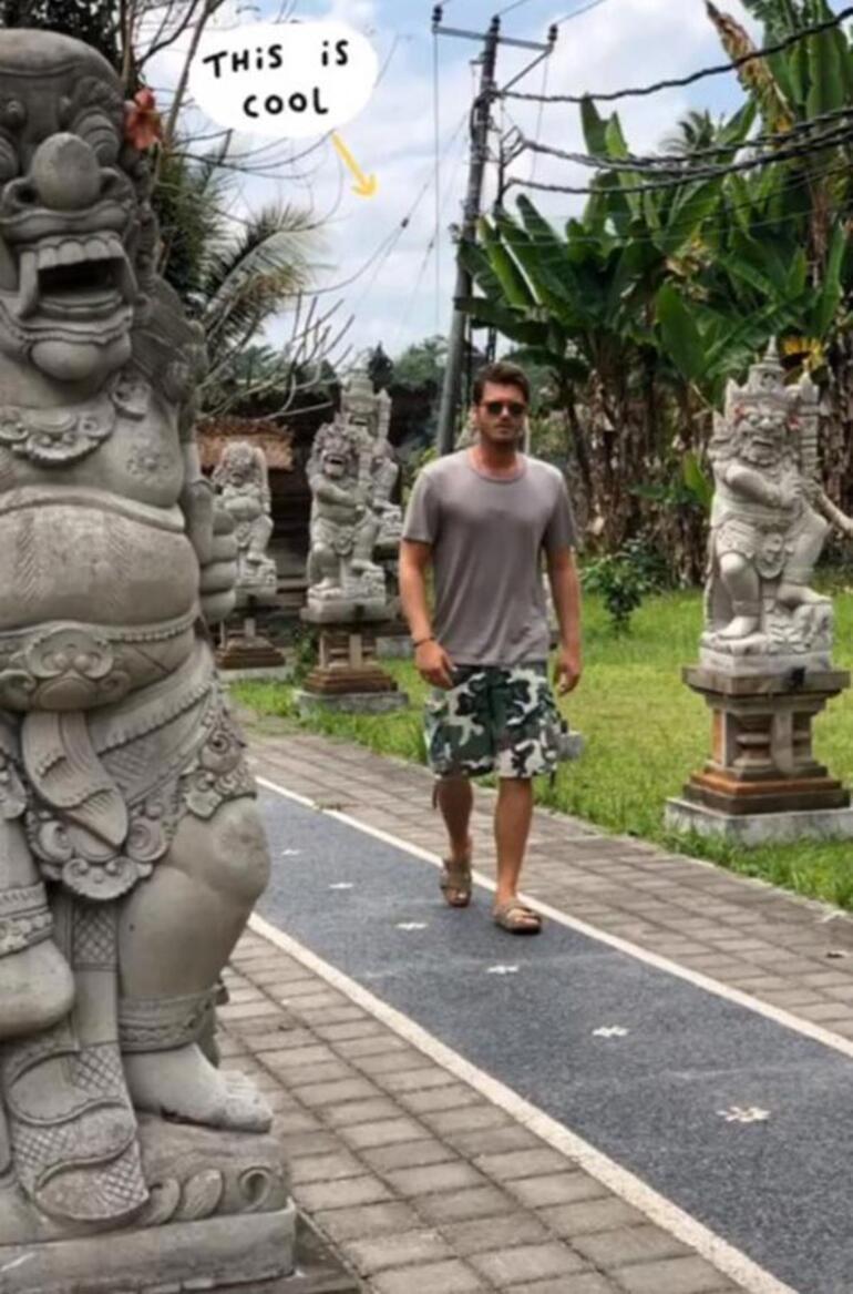 Kıvanç-Başak Tatlıtuğ, Balide aşk tazeledi