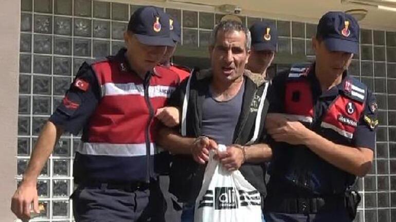 Aydındaki cinayetin zanlısı tutuklandı