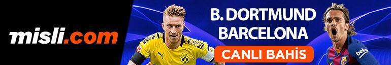 Şampiyonlar Liginde dev maç: Dortmund - Barcelona Misli.comda
