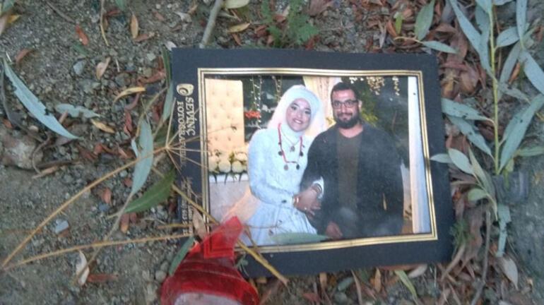 Düğün dönüşü facia 4 ölü, 4 yaralı