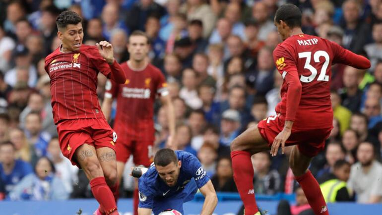 Liverpool'dan rekor anlaşma 80 milyon pound...