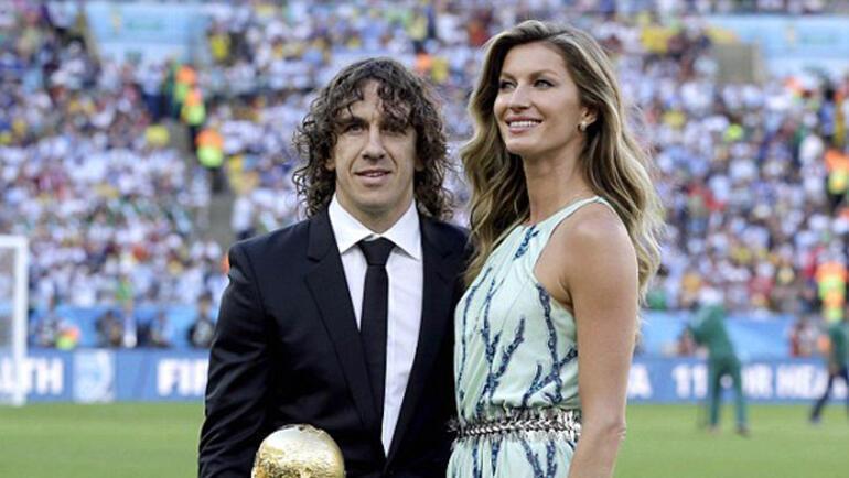 Carles Puyol, Barcelonayı reddetti