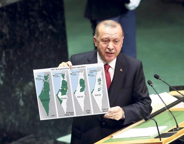 Cumhurbaşkanı Erdoğan: Türkiye oyalanacak bir ülke değildir