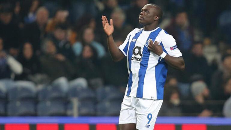 Vincent Aboubakar teklif bekliyor