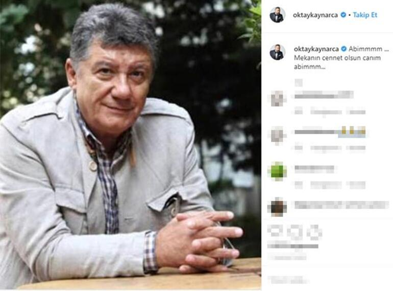 Son dakika: Tarık Ünlüoğlu 61 yaşında hayatını kaybetti