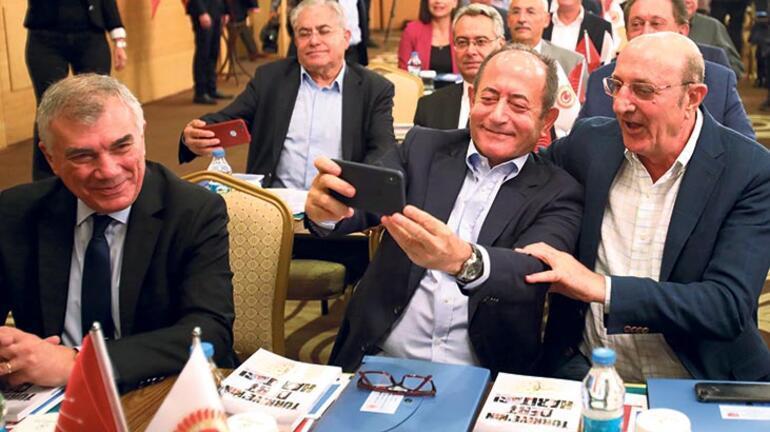 Kılıçdaroğlu, partisinin Abant kampının açılışında konuştu: Suya parti rozeti takacaklar