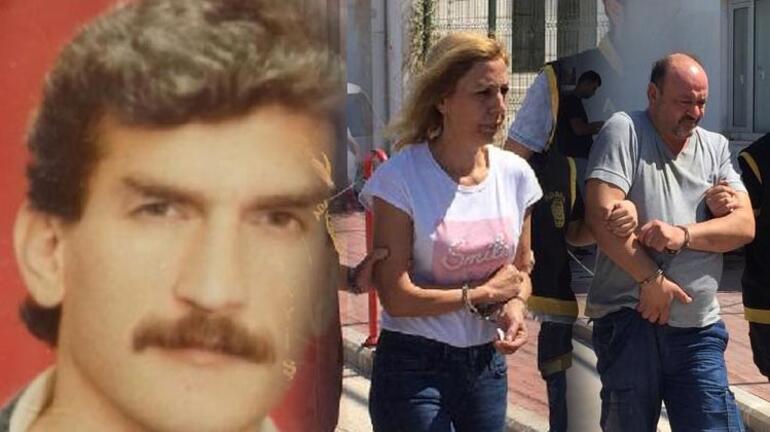 Korkunç Eşini sevgilisiyle öldürdü, kızına düğün yaptı