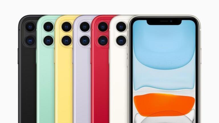 iPhone 11 Türkiye fiyatları belli oldu iPhone 11 Türkiye fiyatı ne kadar