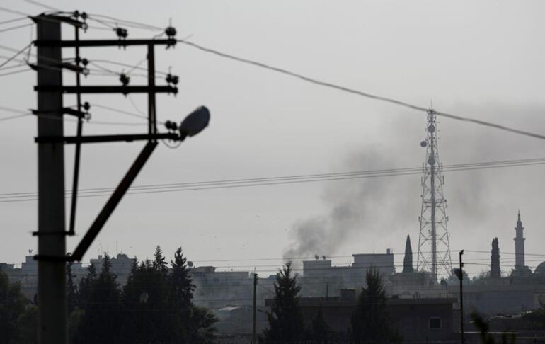 Son dakika... Barış Pınarı Harekatında ilk köyler YPGlilerden alındı