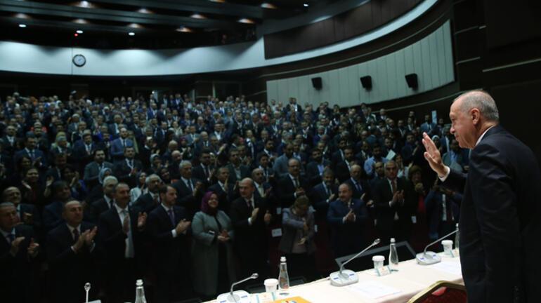 Cumhurbaşkanı Erdoğandan Türkiyeyi eleştiren ülkelere sert tepki: Sen hiç konuşamazsın
