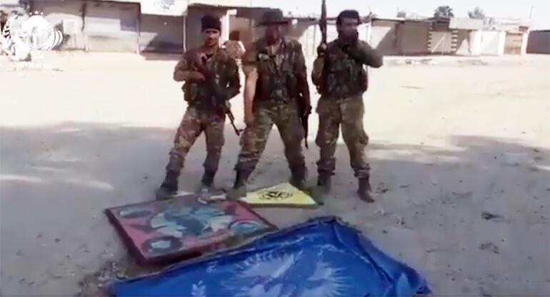 Son dakika | MSB etkisiz hale getirilen terörist sayısını açıkladı