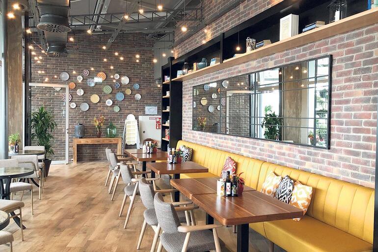 Başarı garantili restoran açmanın sırları