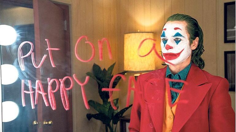 Yılın filmi: Joker