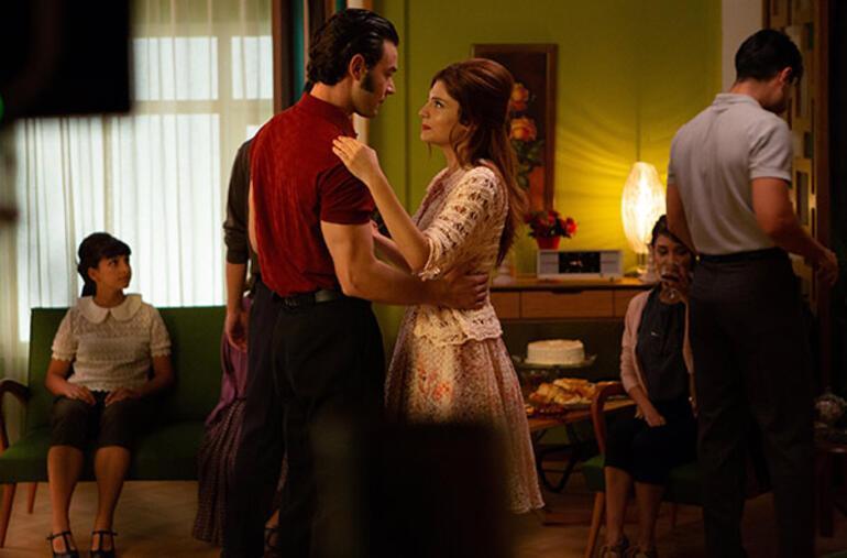 Aşk Tesadüfleri Sever 2den ilk görüntüler
