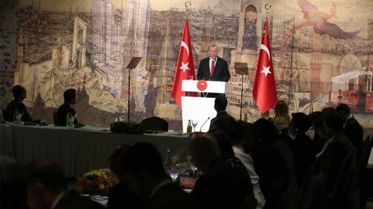 Son dakika... Cumhurbaşkanı Erdoğandan Barış Pınarı Harekatı açıklaması