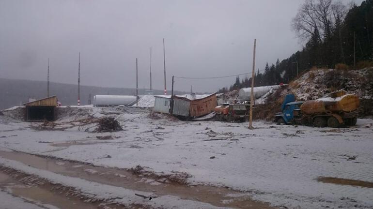 Rusyada baraj çöktü: Çok sayıda ölü ve yaralı var