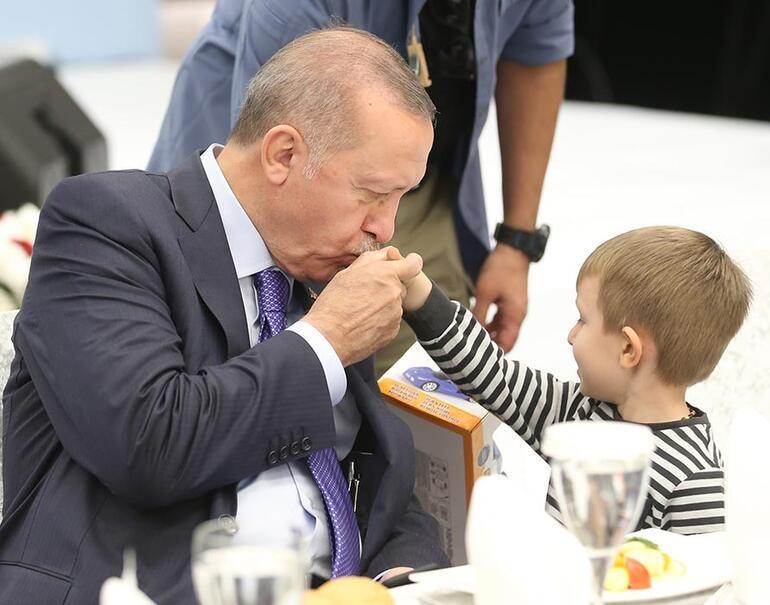 Son dakika | Cumhurbaşkanı Erdoğan: Türkiye ile oynayabileceğini sananlar derslerini aldı