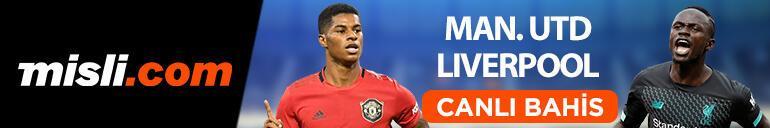 Manchester United – Liverpool Dev maç canlı bahis ve tek maçla Misli.comda...