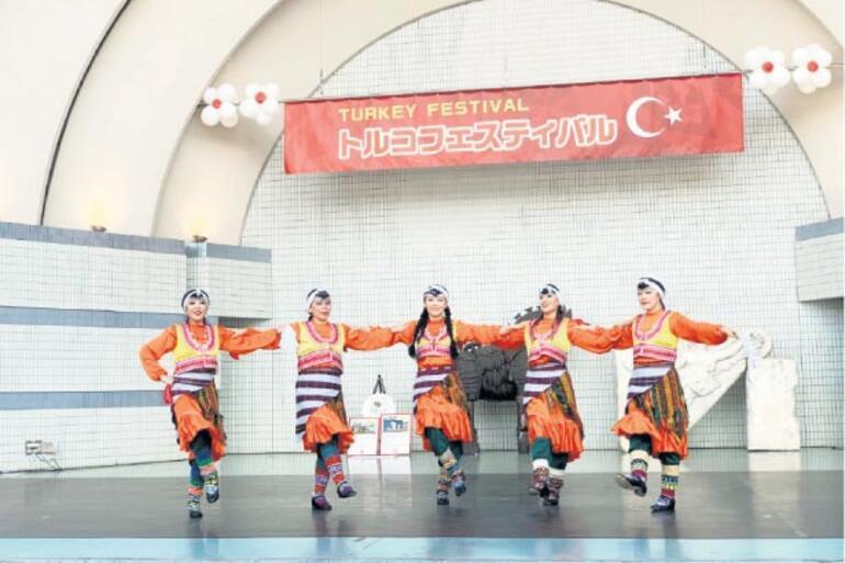 Dünyada 'Türkçe' rüzgârı